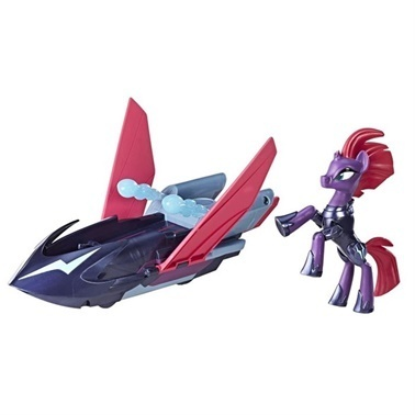 My Little Pony My Little Pony Tempest Shadow Aracı Renkli